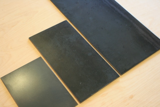 Black Oxide Blackening Steel For Girls
